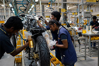 Royal Enfield Vallam Plant Required Diploma / ITI  Candidates For Position Electrical Utility Maintenance Direct Walk In Interview