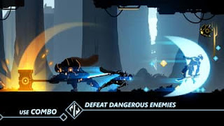 Overdrive - Ninja Shadow Revenge Apk : Download Android Game