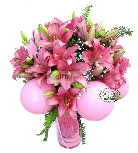 Best flowers to send a girl