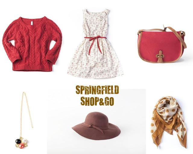 SHOP&GO CON SPRINGFIELD