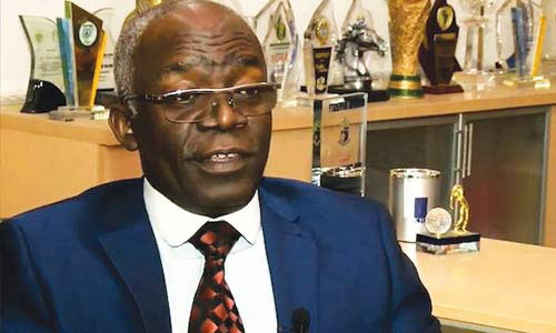 #EndSARSMemorial: Only gov's have power over rallies - Falana tells police