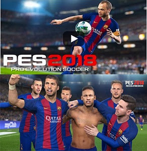 Checkout PES 18 Trailer, Release Date, And Features