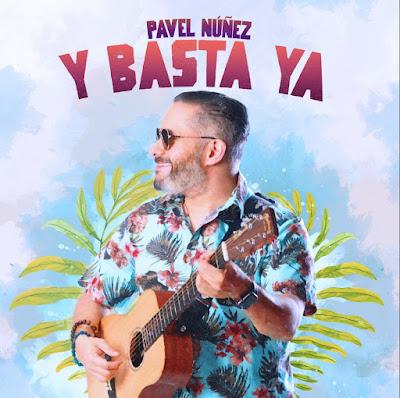 Pavel Núñez anuncia álbum de Salsa y Merengue