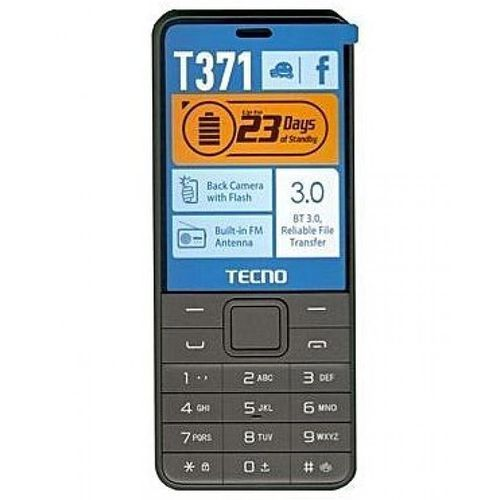 Tecno T371 Firmware / Flash File Download ~ AbokeyTek