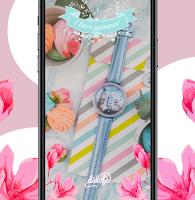 Logo Didofà: gioca gratis e vinci un esclusivo orologio
