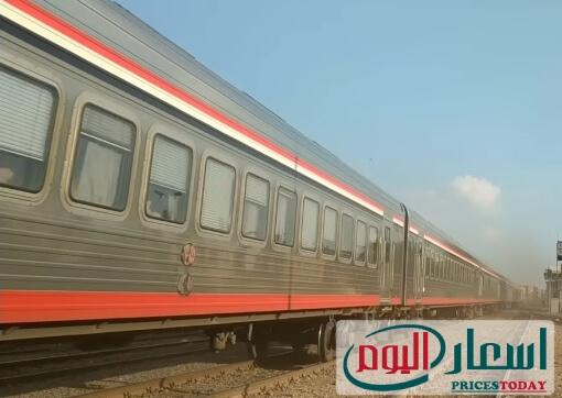 مواعيد قطارات الاسكندرية 2021