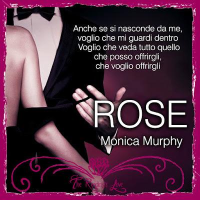 stealing rose di monica murphy