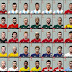 PES 6 Mega Face-Pack World Cup 2018 vol.2