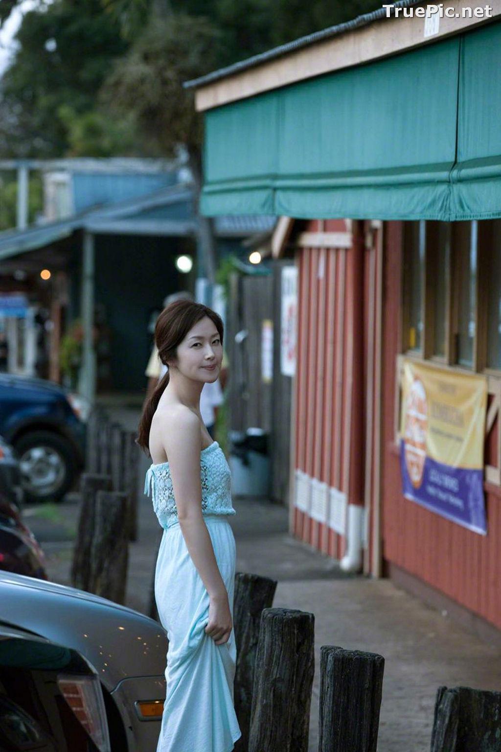 Image Wanibooks No.138 – Japanese Actress and Model – Yuko Fueki - TruePic.net - Picture-10