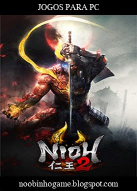 Download Nioh 2 The Complete Edition PC