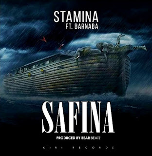 Audio | Stamina Ft Barnaba – Safina | Download Mp3