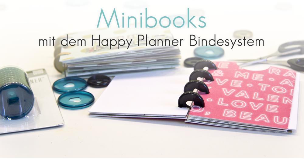 Happy Planner Medium Rings