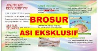 """<img src=""""https://1.bp.blogspot.com/-aNlw2K--o5M/XfaqawQX4ZI/AAAAAAAAB1w/b8l2o1THR9Il-7On-5KrODuvD9p2KfXXgCLcBGAsYHQ/s320/brosur_asi_eksklusif.jpg"""" alt=""""Contoh Gambar Brosur ASI Eksklusif PDF""""/>"""