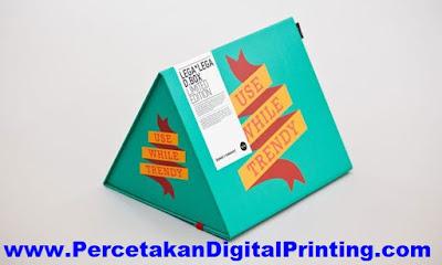 Contoh Contoh Desain BOX PACKAGING Dari Percetakan Digital Printing Terdekat