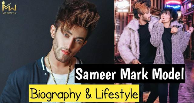 Sameer Mark (Instagram Model) - Wiki, Biography, Lifestyle, Income