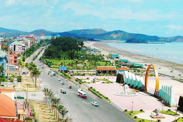 Nghe An province - Vietnam
