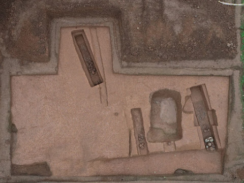 Warring States period tombs discovered in SW China