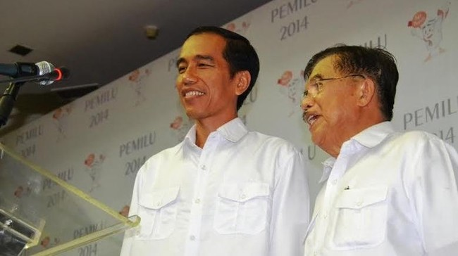 Jusuf Kalla Ungkap Jokowi Bahwa Jokowi Sulit Di Bohongi