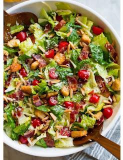 EasyHotelManagement , Guidelines For making Salad