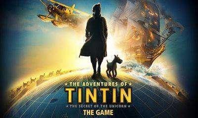 تحميل وتنزيل لعبة Adventures of Tintin 1.1.4 APK للاندرويد