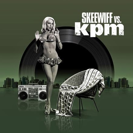 AudioTracker : Skeewiff Vs KPM [FREE DL album]