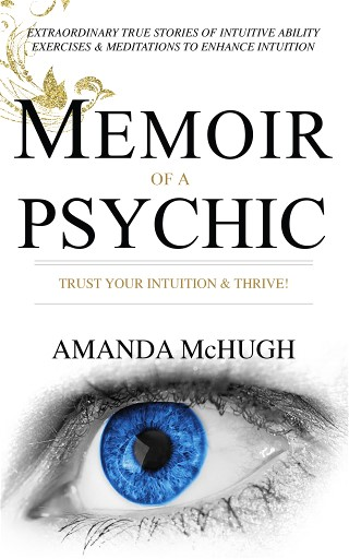 Memoirs of a Psychic