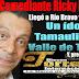 Llegó a Río Bravo y Reynosa el Gran Comediante Ricky Bonilla