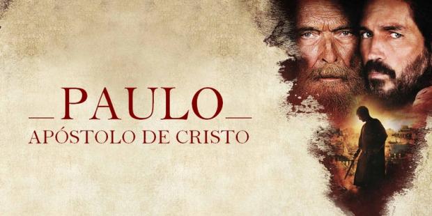 Filme completo: Paulo, Apóstolo de Cristo
