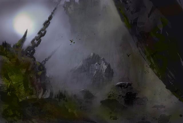 Reino de las Sombras Age of Sigmar