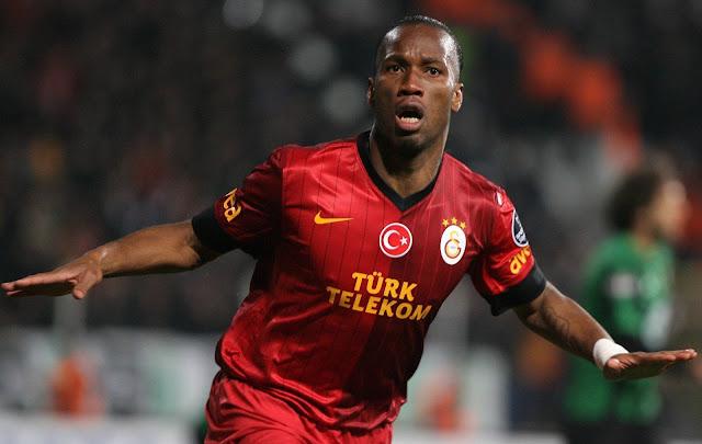 Didier Drogba'dan mesaj var!