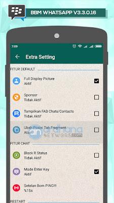 BBM Whatsapp V3.3.0.16