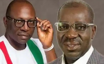 Edo Poll: Soldiers Chase Away PDP Agents, Obervers At Owan West Collation Center