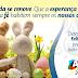 Feliz Páscoa | Acácia Variedades