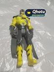 (Bs. 55) X-Bow Batman figura: Shadow Tek