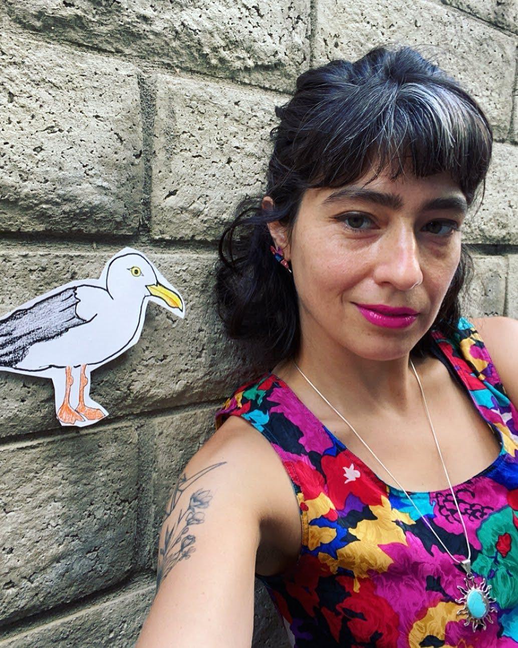 Melissa Villaseñor 7