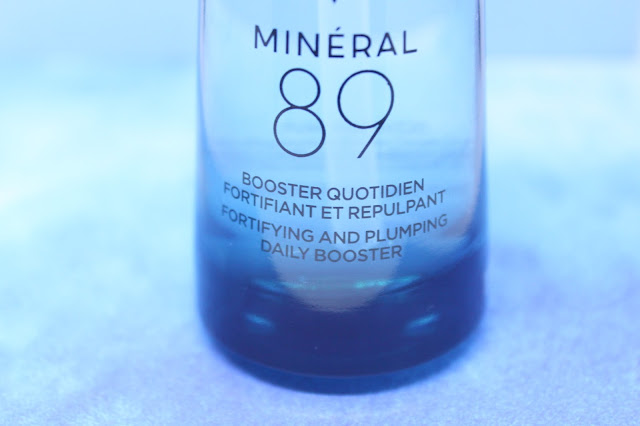Vichy Minéral 89 Skin Boost Serum Review