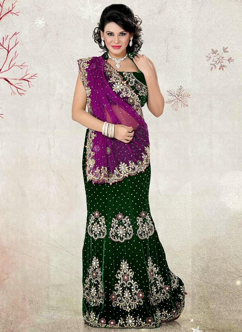Indian Lehenga Designs 2014 Missy Lovesx3