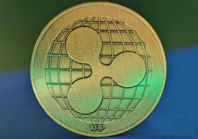 apa itu ripple xrp