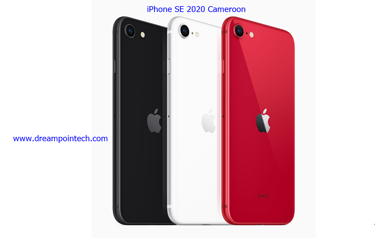 Apple SE 2020 Comes to Cameroon: Price & Full Specifications