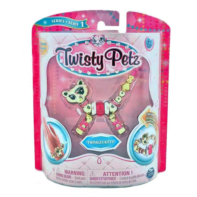 Coloring Pages Twisty Petz Coloring