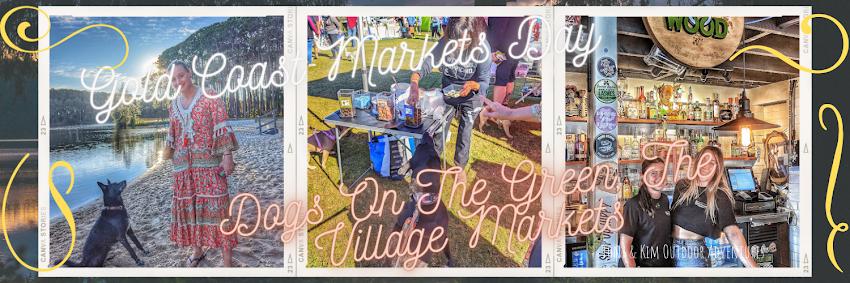 Gold Coast Market Day