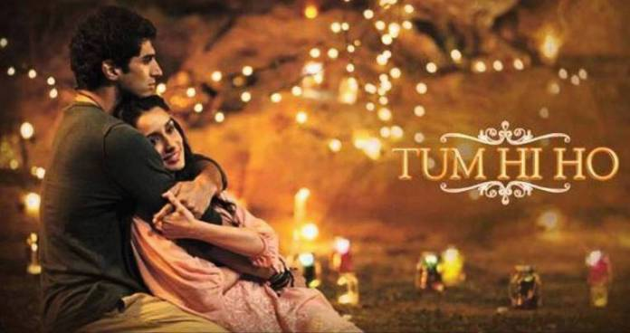 Tum Hi Ho Lyrics in Hindi