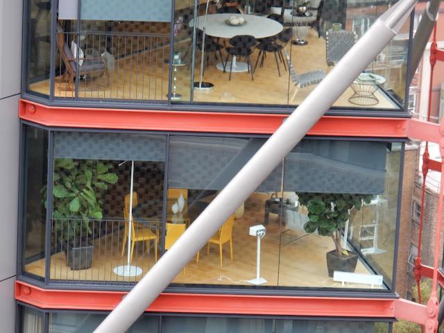 Switch House, Arte, Támesis, Thames, Arte Contemporáneo, Tate Modern, Tate, Museum, Museo, Londres, London, Britain, Elisa N, Blog Viajes, Lifestyle, Travel, TravelBlogger, Blog Turismo, Viajes, Fotos, Blog LifeStyle, Elisa Argentina