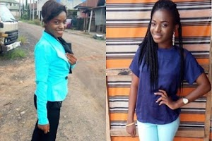 """UPDATE: Two Internet Fraudsters """"Yahoo Boys"""" Arrested Over The Murder Of Delta State University Student Whose Br*asts Were Removed"""