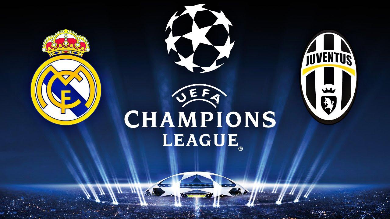 Liga Champion: Wallpaper Juventus Vs Real Madrid Liga Champion 2019