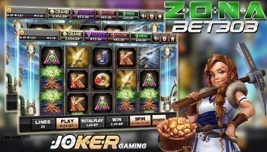 Situs Slot Jokr123   Agen Joker Gaming Terpercaya Dan Terbaru