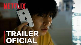 Alice in Borderland – The Crown – Temporada 4 – Superstore Season 6 – Trailers