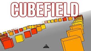 Cubefield-Unblocked
