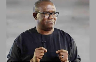 Peter Obi Rejects Report US Denied Him Visa