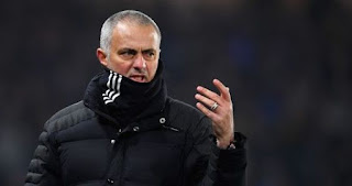 Manchester United Mulai Ragukan Jose Mourinho